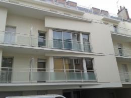 Location Appartement 3 pièces Tours