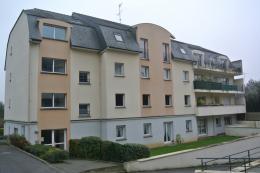 Location Appartement 2 pièces St Aubin D Aubigne