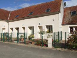 Location Appartement 3 pièces Crepy en Valois