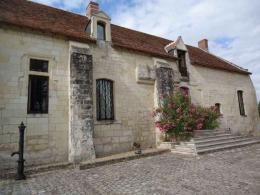 Achat Maison 12 pièces L Ile Bouchard