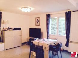 Achat Appartement 4 pièces Montmelian