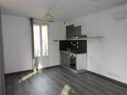 Location Appartement 2 pièces Grans