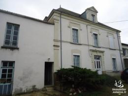 Achat Maison 8 pièces La Chapelle Basse Mer