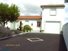Achat Maison 5 pièces Meschers sur Gironde