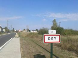 Achat Terrain Dry