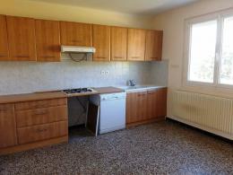 Location Appartement 4 pièces Salaise sur Sanne