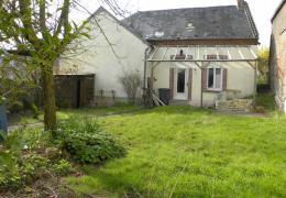 Achat Maison 3 pièces Origny Ste Benoite