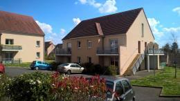 Location Appartement 2 pièces Montrichard
