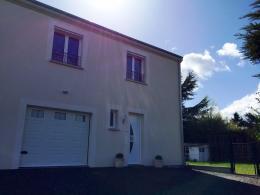 Location Maison 5 pièces Jargeau