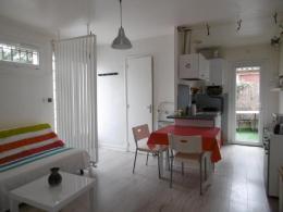 Achat Appartement 2 pièces Toulouse