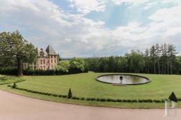 Achat Château 6 pièces Moulins