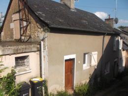 Achat Maison 3 pièces Vouvray sur Loir
