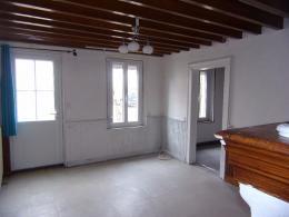 Maison Le Vaudreuil &bull; <span class='offer-area-number'>52</span> m² environ &bull; <span class='offer-rooms-number'>3</span> pièces
