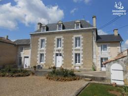 Achat Maison 4 pièces Chabournay
