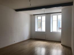 Achat Appartement 3 pièces Toul