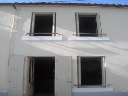 Achat Maison 3 pièces St Hilaire la Palud