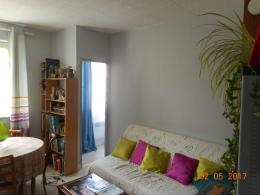 Appartement Lizy sur Ourcq &bull; <span class='offer-area-number'>35</span> m² environ &bull; <span class='offer-rooms-number'>2</span> pièces