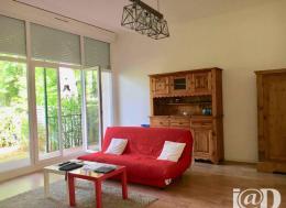Achat Appartement 3 pièces Montigny sur Loing