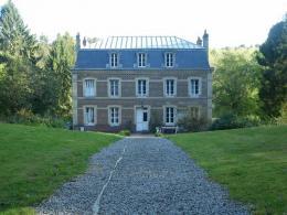 Achat Maison 10 pièces St Ouen de Thouberville