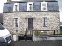 Location Maison 3 pièces Pontorson