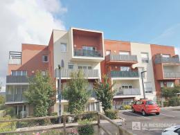Achat Appartement 3 pièces Buchelay