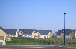 Location Maison 3 pièces Tregueux
