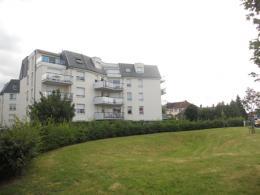Location Appartement 4 pièces Eckbolsheim