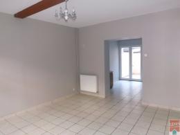 Location Maison 3 pièces Henin Beaumont