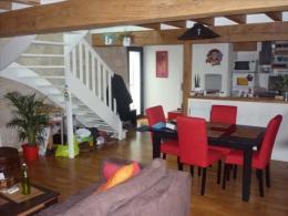 Location Appartement 3 pièces Pontoise