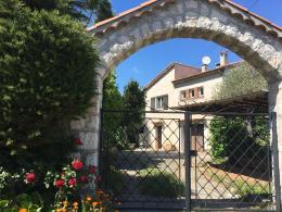 Achat Maison 4 pièces Chateauneuf Villevieille