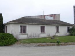Achat Commerce 4 pièces Neuville de Poitou