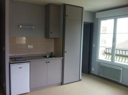 Appartement Evreux &bull; <span class='offer-area-number'>29</span> m² environ &bull; <span class='offer-rooms-number'>2</span> pièces
