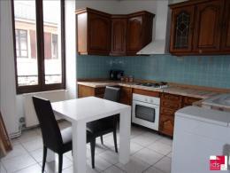 Achat Appartement 2 pièces La Rochette