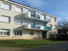 Location Appartement 4 pièces Seiches sur le Loir