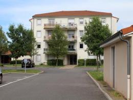 Achat Appartement 2 pièces Vichy