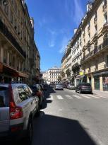 Achat Commerce Paris 08