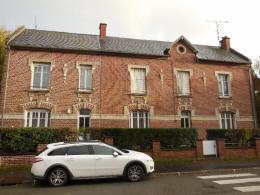 Achat Maison Beaurains