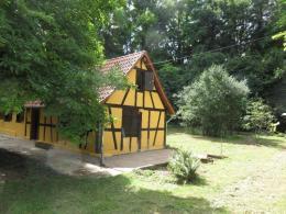 Achat Maison 3 pièces Eckwersheim