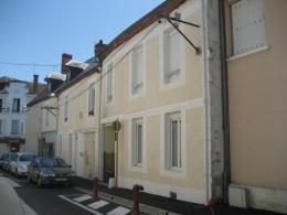 Location Appartement 2 pièces Vierzon