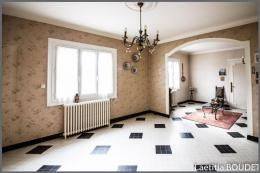 Achat Maison 6 pièces Niort