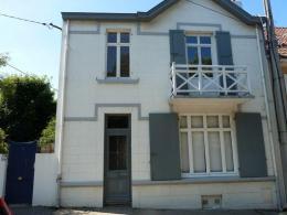 Location Maison 4 pièces Wimereux