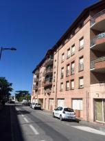 Appartement Toulouse &bull; <span class='offer-area-number'>30</span> m² environ &bull; <span class='offer-rooms-number'>1</span> pièce