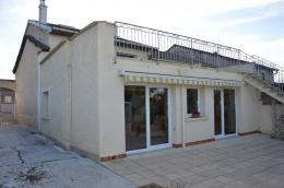 Achat Maison 8 pièces Rigny St Martin