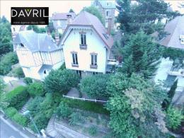 Achat Maison 7 pièces La Frette sur Seine