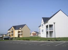 Location Appartement 2 pièces Yffiniac