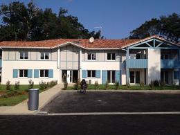 Location Appartement 2 pièces Soustons