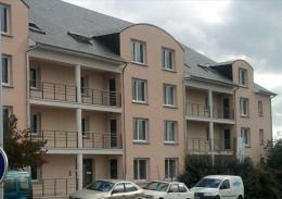 Location Appartement 2 pièces Coulaines