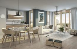 Achat Appartement 3 pièces Brétigny-sur-Orge