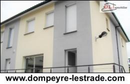Location Appartement 4 pièces Moissac