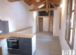Achat Maison 3 pièces St Gervais les Bains